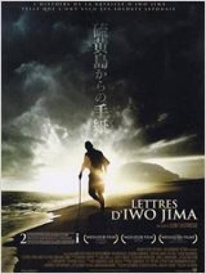 """Afficher """"Les Lettres d'iwo jima"""""""