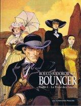 """Afficher """"Bouncer n° 05<br /> La proie des louves"""""""