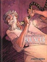 """Afficher """"Bouncer n° 03<br /> La justice des serpents"""""""