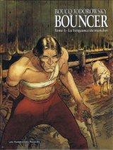 "Afficher ""Bouncer n° 04<br /> La vengeance du manchot"""