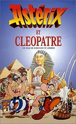 """Afficher """"Astérix et Cléopatre"""""""