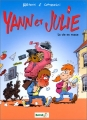 """Afficher """"Yann et Julie. n° 1 La vie en rosse"""""""
