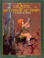 vignette de 'La quête de l'oiseau du temps n° 1<br /> La conque de Ramor (Régis Loisel)'