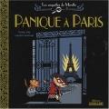 """Afficher """"Les Enquêtes de Mirette<br /> Panique à Paris"""""""