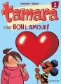 """Afficher """"Tamara n° 02<br /> C'est bon l'amour !"""""""