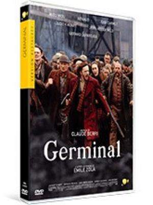 """Afficher """"Germinal"""""""