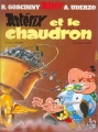 """Afficher """"Astérix n° 13<br /> Astérix et le chaudron"""""""