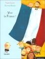 "Afficher ""Vive la France !"""