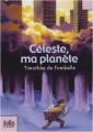vignette de 'Céleste, ma planète (Timothée de Fombelle)'