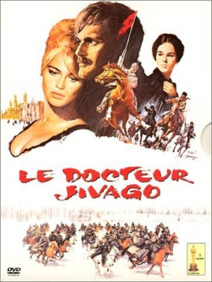 """Afficher """"Le Docteur Jivago"""""""