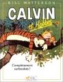 """Afficher """"Calvin et Hobbes n° 15<br /> Complètement surbookés !"""""""