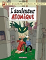 """Afficher """"Lapinot n° 09<br /> L'accélérateur atomique"""""""