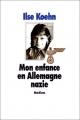 "Afficher ""Mon enfance en Allemagne nazie"""