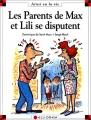 """Afficher """"Max et Lili n° 26 parents de Max et Lili se disputent (Les )"""""""