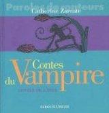 "Afficher ""Contes du Vampire"""