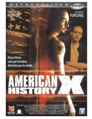 "Afficher ""American History X"""