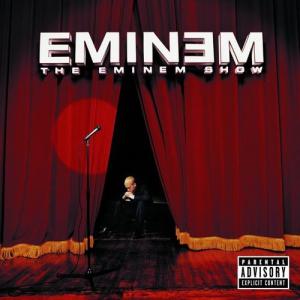 "Afficher ""The Eminem show"""