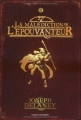 """Afficher """"L'Epouvanteur n° 2<br /> La Malédiction de l'épouvanteur"""""""