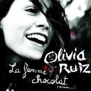 vignette de 'La femme chocolat (Olivia Ruiz, chant [acc. instr.])'
