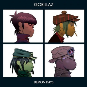 "Afficher ""Demon days"""