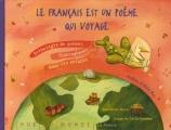 """Afficher """"Le français est un poème qui voyage"""""""