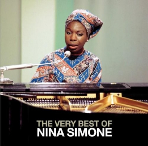 """Afficher """"The Very best of Nina Simone"""""""