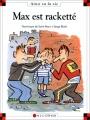 """Afficher """"Max et Lili n° 38<br /> Max est racketté"""""""