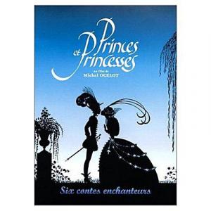 """Afficher """"Princes et princesses"""""""