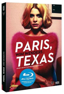 """Afficher """"Paris, Texas"""""""