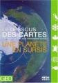 """Afficher """"Le dessous des cartes n° 2<br /> Une planète en sursis"""""""