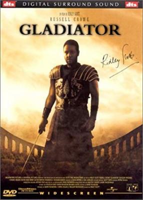 """Afficher """"Gladiator"""""""
