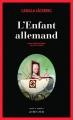 """Afficher """"Erica Falck et Patrick Hedström n° 5<br /> L'Enfant allemand"""""""