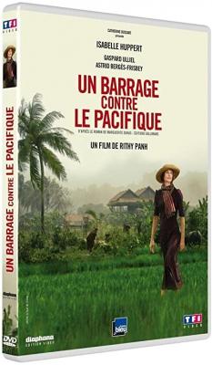 vignette de 'Un Barrage contre le Pacifique (Rithy Panh)'