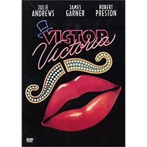vignette de 'Victor Victoria (Blake Edwards)'