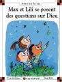 """Afficher """"Max et Lili n° 86<br /> Max et Lili se posent des questions sur Dieu"""""""