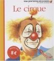 """Afficher """"cirque (Le)"""""""