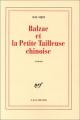 "Afficher ""Balzac et la Petite tailleuse chinoise"""