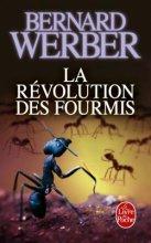 """Afficher """"La Révolution des fourmis"""""""