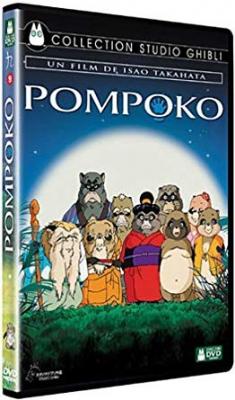 "Afficher ""Pompoko"""