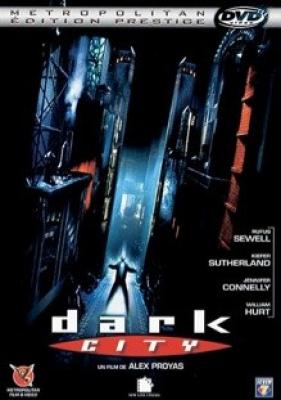 """Afficher """"Dark city"""""""