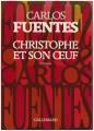 "Afficher ""Christophe et son oeuf"""