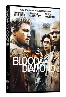 "Afficher ""Blood diamond"""