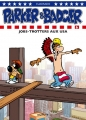 "Afficher ""Parker & Badger n° 06<br /> Jobs-trotters aux USA"""