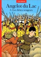 """Afficher """"Angelot du Lac n° 3 Les Frères vengeurs"""""""