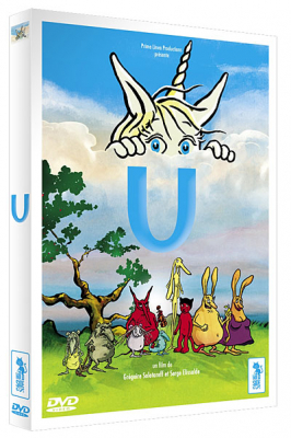 vignette de 'U (Serge Elissalde)'