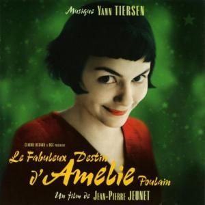 """Afficher """"Le Fabuleux destin d'Amélie Poulain"""""""