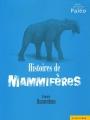 """Afficher """"Histoires de mammifères"""""""