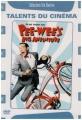"Afficher ""Pee-Wee's big adventure"""