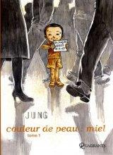 vignette de 'Couleur de peau : miel n° 1 (Jung)'