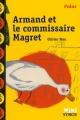 vignette de 'Armand et le commissaire Magret (Olivier Mau)'